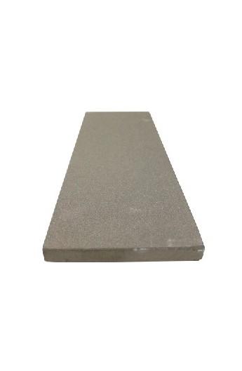 Plaque diamantée grain 1200