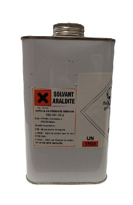Araldite solvent 1L