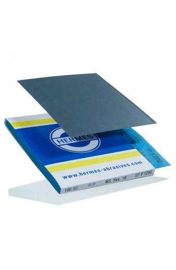 Hermès abrasive waterproof paper sheet, 2500