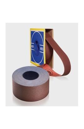 Abrasifs papier Hermès, rouleau, grain 600