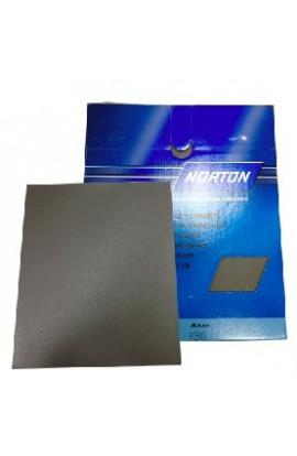 Abrasif papier Norton, feuille, grain 2500