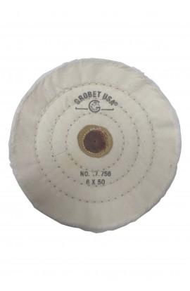 Disque coton 150 50 feuilles