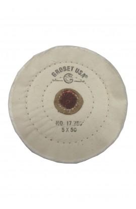 Disque coton 130mm 50 feuilles