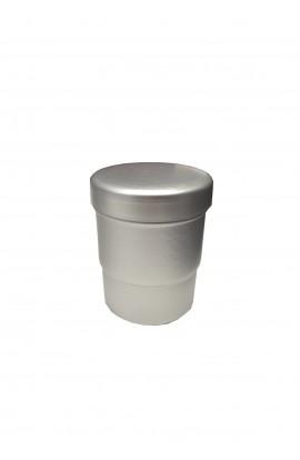 Boite à limailles avec filtre 8cm