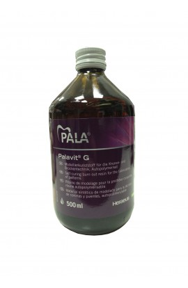 Palavit G 500ml liquide