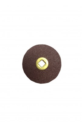 Disque Moore's 7/8, grain moyen