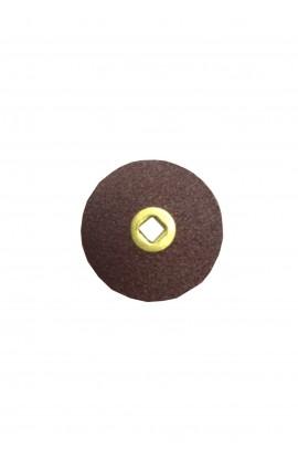 Disque Moore's 7/8, grain fin