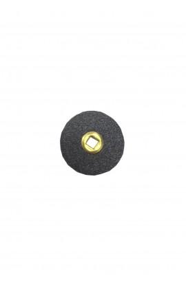 Disque Moore's waterproof 3/4, grain fin