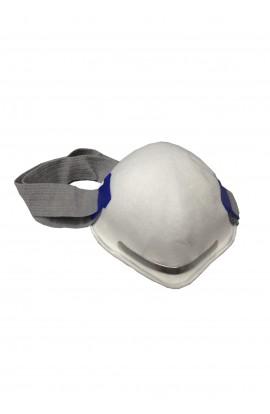 Masque de protection avec valve, pièce