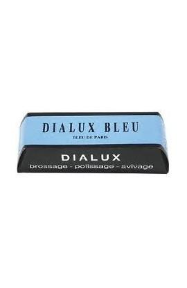 Pâte à polir DIALUX bleu