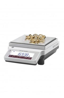 Balance à gramme METTLER 3200g-précision 0.01g homologuée