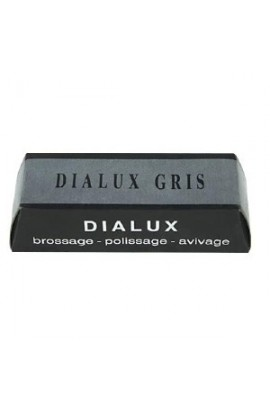 Pâte à polir DIALUX gris