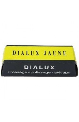 DIALUX yellow polishing paste
