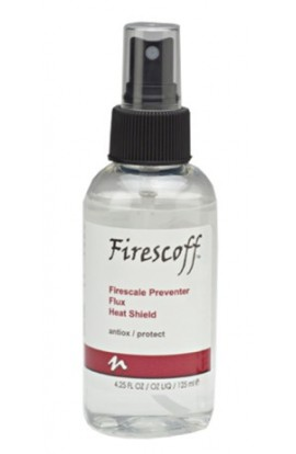 Firescoff 125ml, ceramic flux spray