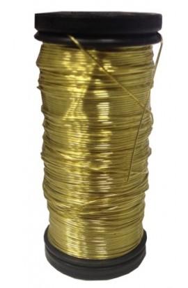 Fil de laiton 50g, 40mm