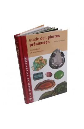 Precious stone guide book