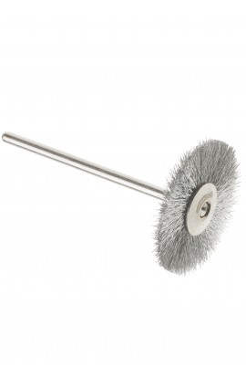 Steel brush 25mm
