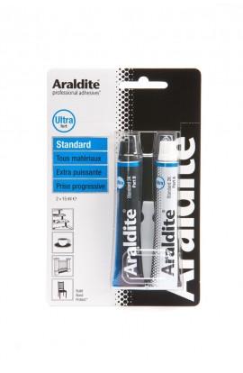 ARALDITE blue progressive hardening tube