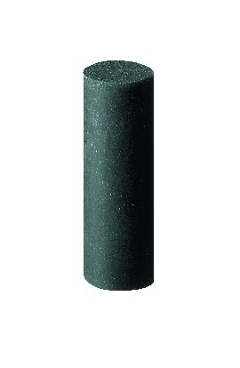 Cylindre Eve Noir grain fort 7mm