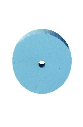 Eve polisher blue grit coarse 17mm