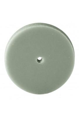 Meulette circulaire EVE grise grain moyen 22mm