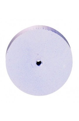 Meulette circulaire EVE mauve grain fin 22mm