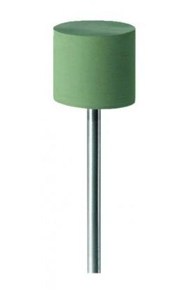 Cylindre Alphaflex Konus vert monté 12mm