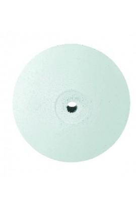 Lentille blanche 22mm
