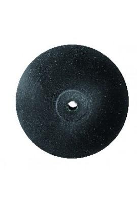 Lentille noire 22mm