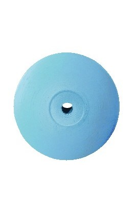 Lentille bleu ciel 10mm