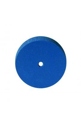 Meulette bleu foncée 22mm