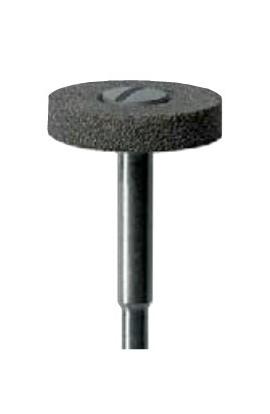 Meulette diamantée dans la masse 140mm