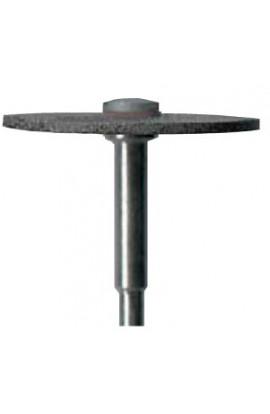 Meulette diamanté dans la masse 220mm