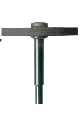 Meulette diamantée dans la masse 220mm