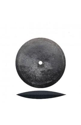 Lentille noire 22,2mm