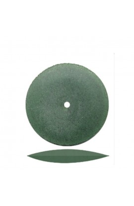 Green coarse lens 22,2mm