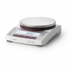 Balance à gramme METTLER 1520g-précision 0.01g non homologuée.