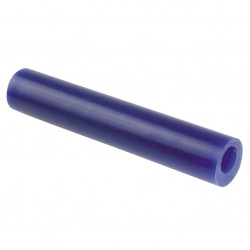 Blue wax round tube T-1062E