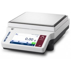 METTLER weight scale, 3.200kg, readability 0.01g,probate
