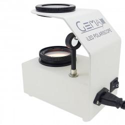 Table Polariscope