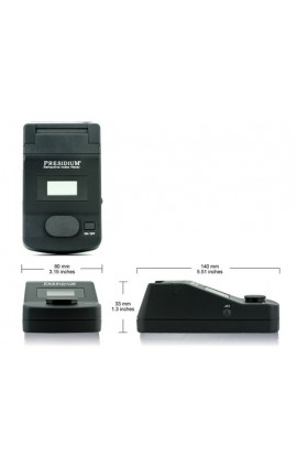 Presidium Reflectivity Meter (PRM)