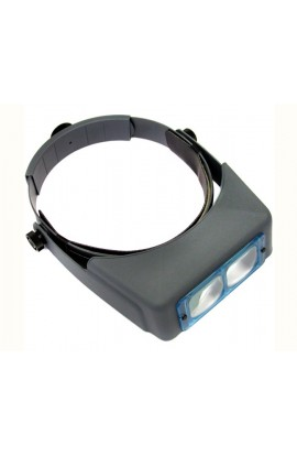 Optivisor® binocular head lens