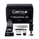 kit de gemmologie